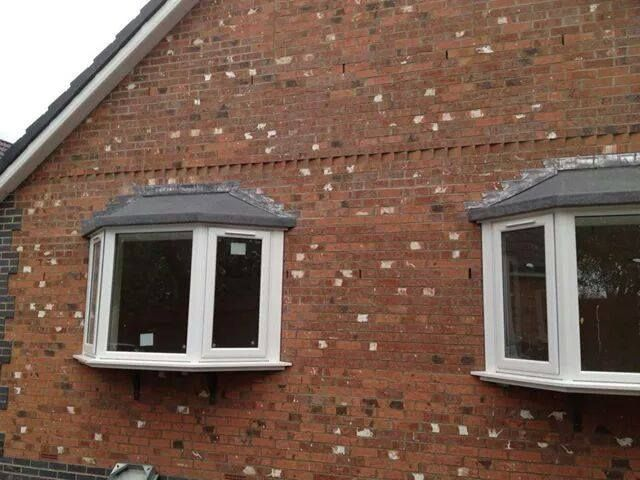 Window and Roofing Services