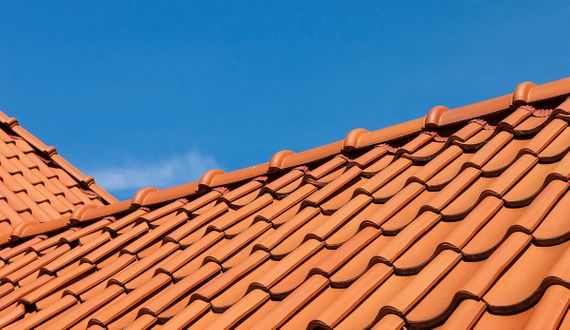 Roofing serves